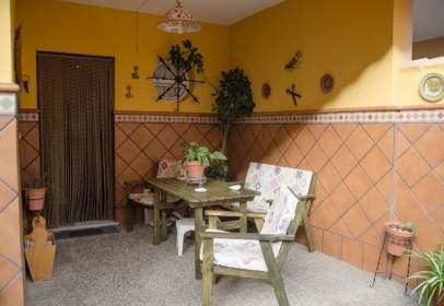Casa adosada en Casería de Ossio-San Carlos