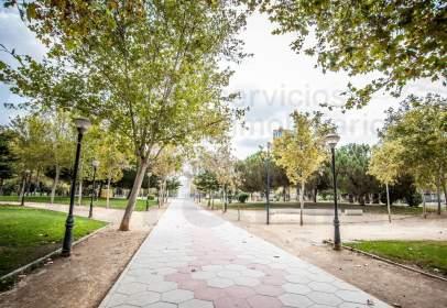 Flat in calle La Niña