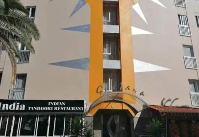 Estudi a Avenida Familia Betancourt y Molina, nº 26