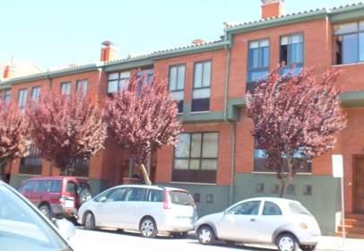 Piso en calle Las Casas, nº 50