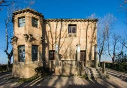 Rural Property in calle Torre Villarroya de (Mrl)