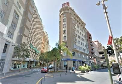 Flat in calle El Pilar