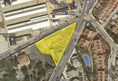 Industrial Warehouse in calle Ronda de Levante,, nº 10