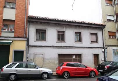 Edificio en calle de Severo Ochoa, 7