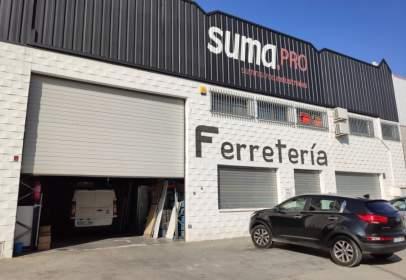 Industrial Warehouse in Ogíjares