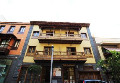 Flat in calle de Zamora, nº 8