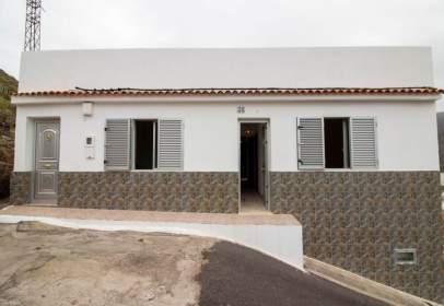 Casa en calle de la Montaña, nº 58