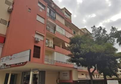 Flat in Avenida de Ricardo Soriano