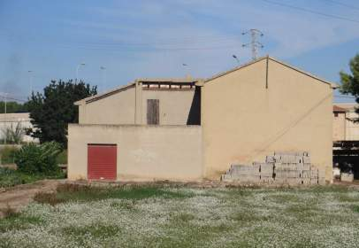 House in El Forn d'Alcedo