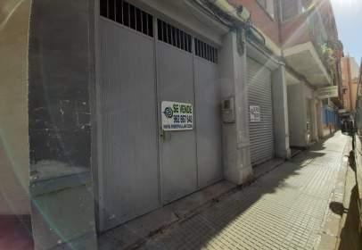 Nau industrial a Carrer Alfauir, nº 4