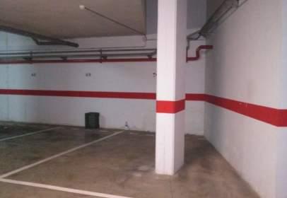 Garaje en El Brillante-El Tablero-Valdeolleros