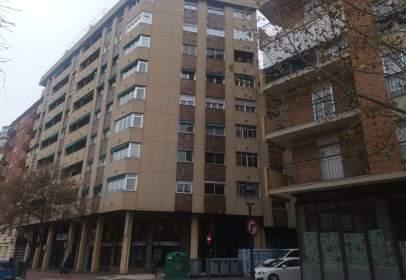 Apartamento en calle de la Cárcel de la Corona, 1