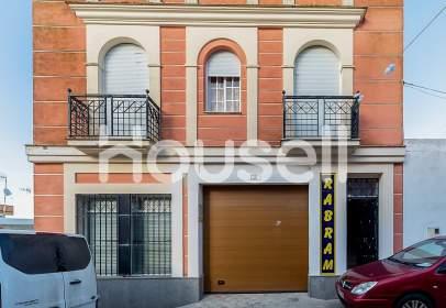 Casa en calle de la Ciudad de Huelva