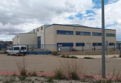 Nau industrial a calle Poligono Industrial San Antonio
