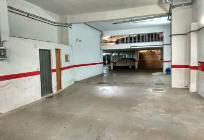 Garatge a Ensanche-Alameda