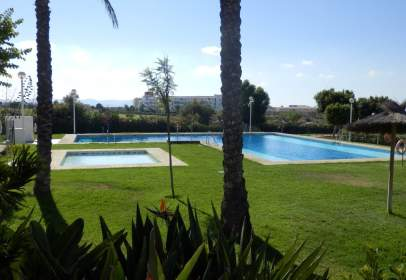 Apartment in Retamar-Cabo de Gata
