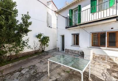 Casa pareada en El Espinar