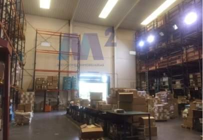 Industrial Warehouse in Coslada - El Barral Ferial