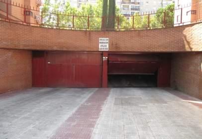 Garage in Avenida de Leganés