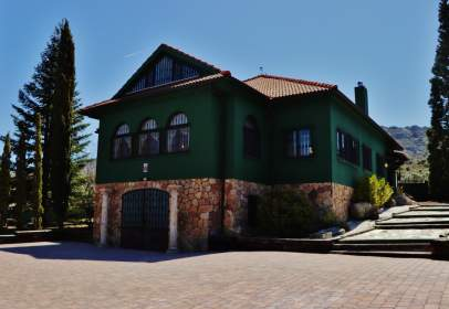 Casa unifamiliar a  Sur de Ávila - Sotalbo - Palacios