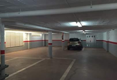 Garage in Carrer de la Platja, nº 14