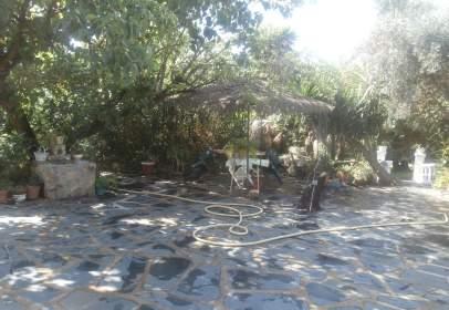 Casa rústica en Alburquerque, Zona de - Alburquerque