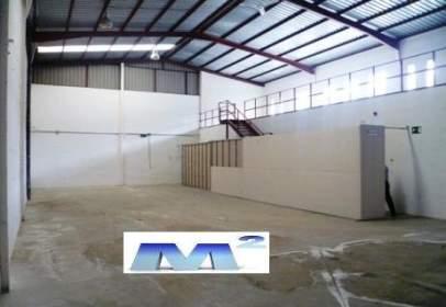 Industrial Warehouse in Pol Ind. Torrejon