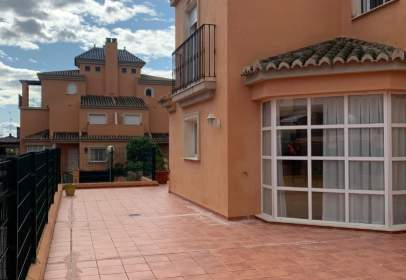Casa pareada en calle calle Castillo de La Cruz