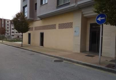 Traster a Avenida de Juan Carlos I