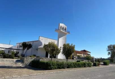 Casa pareada en calle de la Virgen de los Dolores, nº 9