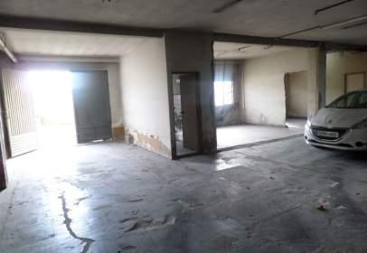Garage in calle Oviedo - Avenida Las Segadas, nº 9