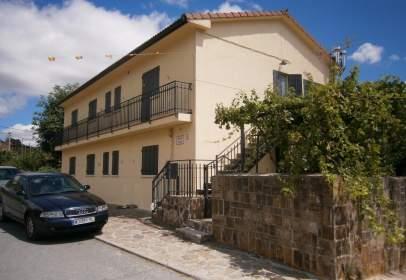 Single-family house in Somosierra