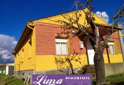 Casa en calle del General Gómez Núñez