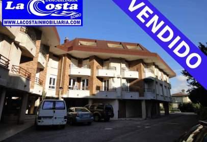 Penthouse in Loredo Con Amplias Terrazas Trastero y Ascensor