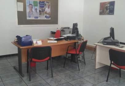 Office in Beiro - San Francisco Javier