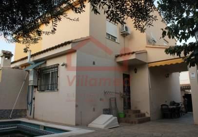 Casa a La Pobla de Vallbona - Urbanización San Martín - Les Penyes - Vista Calderona