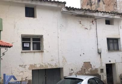 Casa en calle Abadía