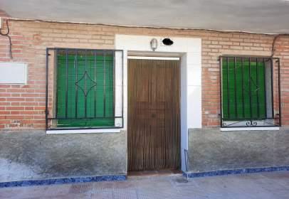 Casa en Nombela