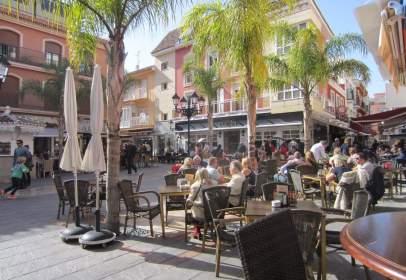 Piso en calle Marbella