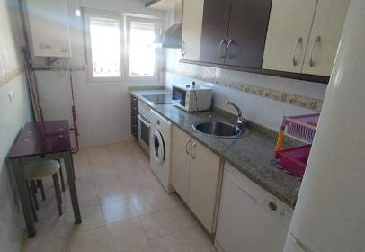 Apartment in calle Trasera