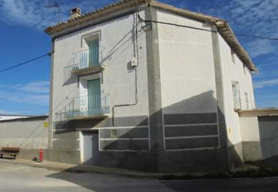 Casa en calle del Barbastro, 4