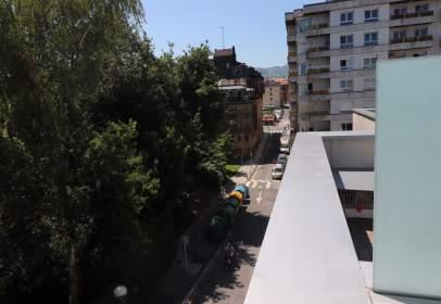 Dúplex en calle de Francisco de Gainza
