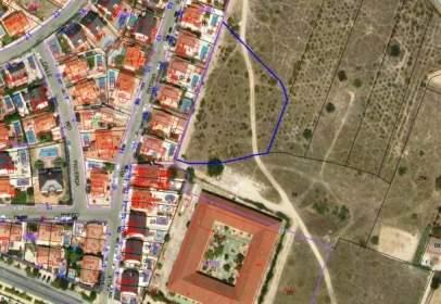 Terreno en El Álamo, Zona de - El Álamo