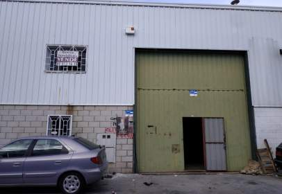 Nave industrial en calle del Rey, nº 2