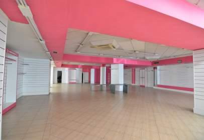 Local comercial en Fuengirola - Centro Ciudad