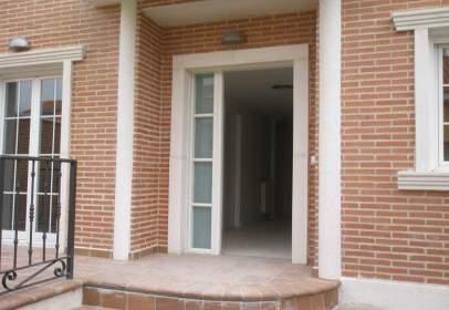 Casa adosada en Foso-Moreras-AGFA