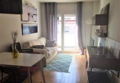 Apartamento en Canet de Mar