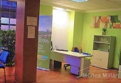 Oficina en calle de María Marín, nº 58