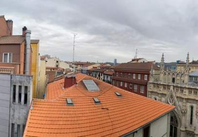 Àtic a calle de las Cortes