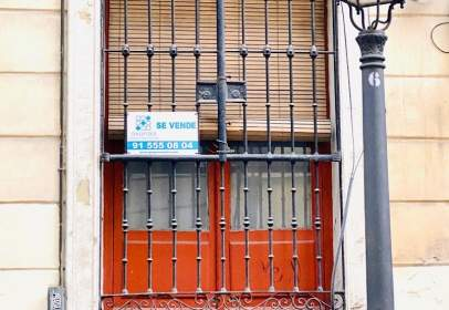 Flat in calle del Barco